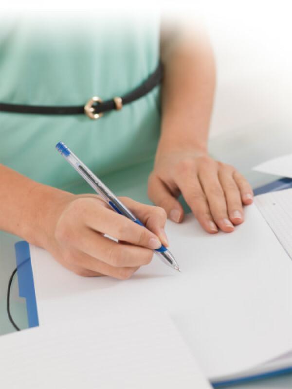 Pildspalva Stick Pro Sarkana (912329)