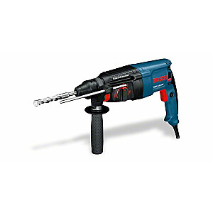 Bosch SDS-plus 800W rotējošais āmurs 2,7J GBH 2-26 DRE Professional (0.611.253.708)