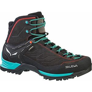 Salewa Buty damskie Mountain Trainer Mid Gtx Magnet/Viridian Green r. 36,5 (63459-0674)