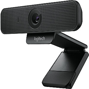 Logitech C925e tīmekļa kamera (960-001076)