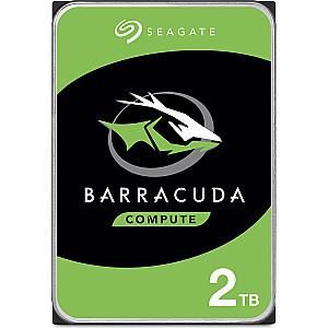 "Seagate BarraCuda 2 TB 3,5 ""SATA III (ST2000DM008)"