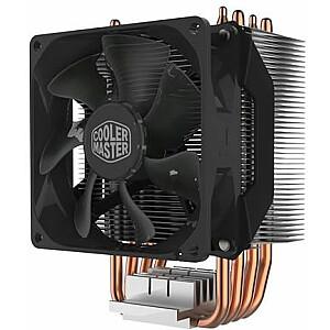 CPU Cooler Master Hyper H412R (RR-H412-20PK-R2) dzesēšana
