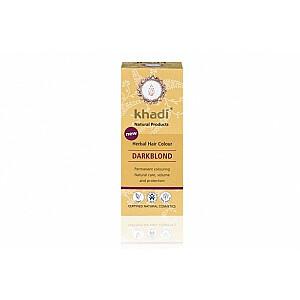 Khadi Henna Dark Blonde 100g