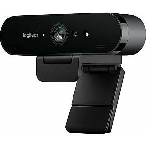 Logitech Brio 4K Stream tīmekļa kamera (960-001194)