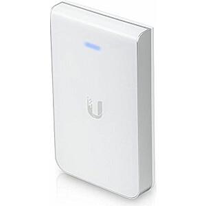 Access Point Ubiquiti Ubiquiti UniFi In-Wall AC AP 2.4GHz/5GHz, 802.11 a/b/g/n/ac, 3xGbE, 802.3at PoE+ - UAP-AC-IW