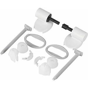 Cersanit skrūves mīkstai aizvēršanai dēļiem (K99-0036)