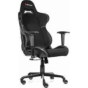 Arozzi Torretta melns krēsls (TORRETTA-BK)