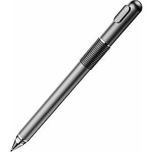 Baseus 2w1 Baseus mājsaimniecības pildspalva Czarny (ACPCL-01)