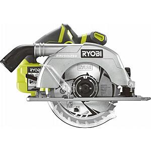 Ryobi ripzāģis 18V 184mm bez akumulatoriem un lādētāja R18CS7-0 (5133002890)