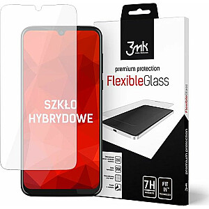 3MK FlexibleGlass Motorola Moto G8 Plus