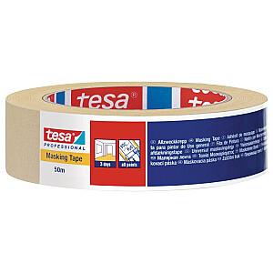 Tesa maskēšanas lente 50m 50mm H5102304