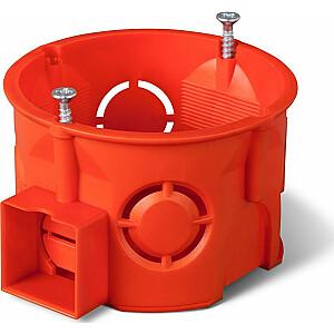 Elektro-Plast Box pt 60 modulāra ar skrūvēm (0284-01L)