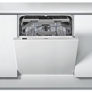 Trauku mazgājamā mašīna Whirlpool WIC 3C26 F