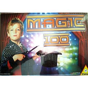 """Piatnik Spēle Magic """"Triki 100"""", visas valodas"""