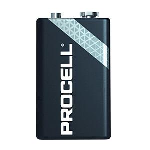 MN 1604 PROCELL (6LR61) MINIMĀLAIS PASŪTĪJUMS 10GB.