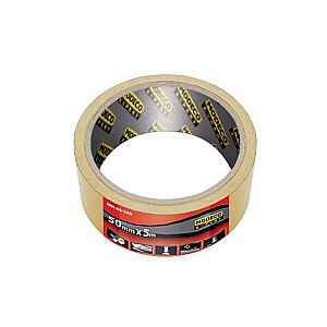 Modeco divpusēja lente paklājiem 50mm x 5m MN-05-220