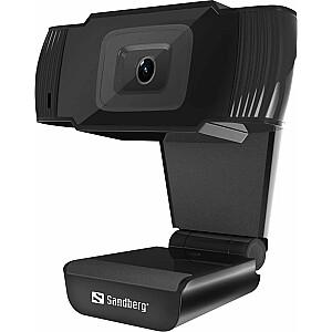 Sandberg USB tīmekļa kameras taupītājs (333-95)