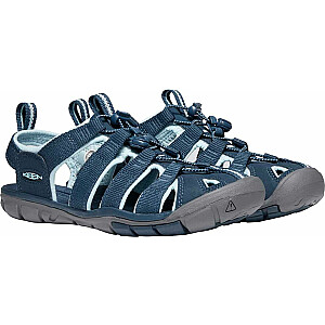 Keen Clearwater Cnx Navy / Blue Glow sandales 38,5 (1022965)