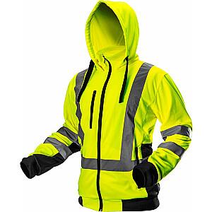 NEO brīdinājuma darba krekls, dzeltens S izmērs (81-745-S)