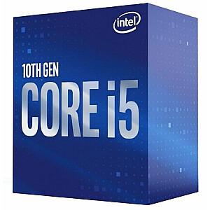 Procesor Intel Core i5-10600, 3.3GHz, 12 MB, BOX