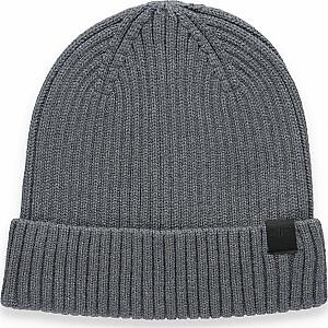 4f Ziemas cepure H4Z20-CAM003 pelēka L
