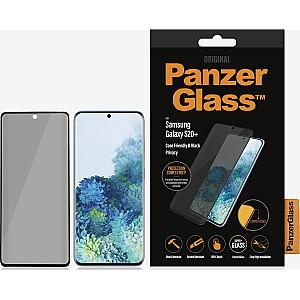PanzerGlass rūdītais stikls priekš Samsung Galaxy S20 Plus