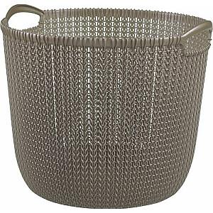 Curver veļas grozs (50602)