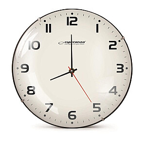 EHC018F Sienas pulkstenis San Francisco. 30cm