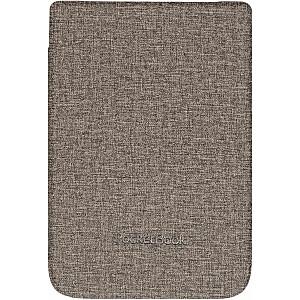 "PocketBook Shell 6 ""pelēks (WPUC-627-S-GY)"