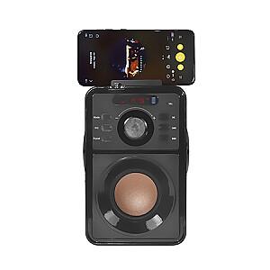 SP-2920BK USB/MICROSD MP3 BLUETOOTH + FM BEZVADU SKAĻRUŅI