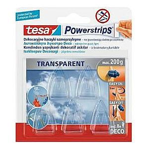Tesa līmlentes Powerstrips (58900-00017-01)