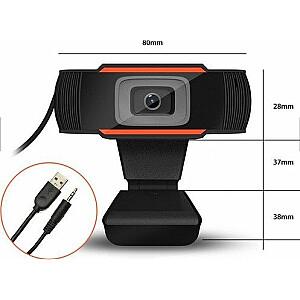 DUXO WebCam-X11 tīmekļa kamera