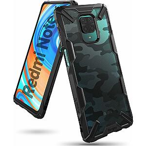 Ringke Etui Xaomi Redmi Note 9s/9 Pro/9 Pro Max camo black