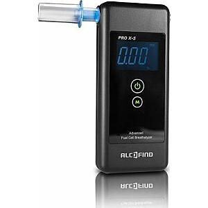 Datech AlcoFind PRO X-5 alkometrs (bezmaksas kalibrēšana 12 mēnešus)