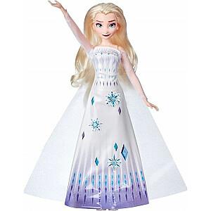 Hasbro Frozen 2 Elsa ar tērpu (E9966)