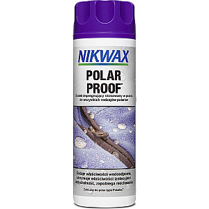 Nikwax Vilnas audumu hidroizolācija Polar Proof New 300ml (NI-87)