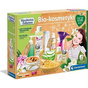 Clementoni bio-kosmētikas komplekts (396688)