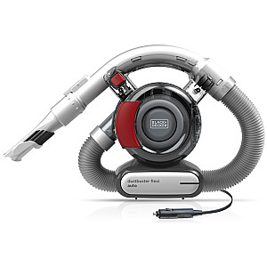 Black & Decker 12V Dustbuster Flexi rokas putekļsūcējs (PD1200AV)