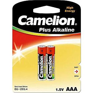 Camelion Bateria Plus AAA / R03 2szt.