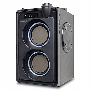 SOUNDBEAT 5.0 USB/MICROSD MP3 BLUETOOTH + FM BEZVADU SKAĻRUŅI