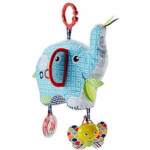 Activity Elephant