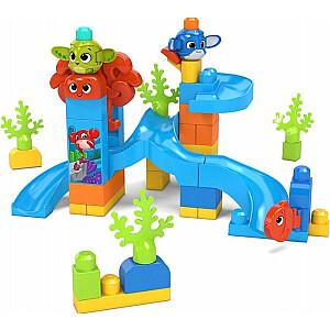 Mega Bloks Kuku zemūdens piedzīvojums (GNW64)