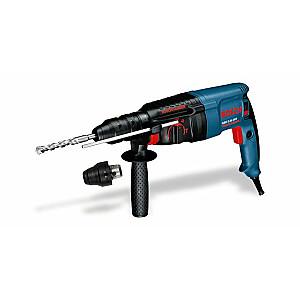 Bosch SDS-plus GBH 2-26 DFR profesionālais rotējošais āmurs (0.611.254.768)