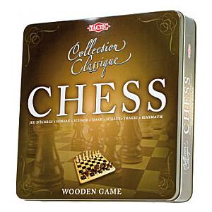Spēle Šahs