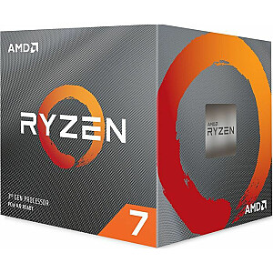 Procesor AMD Ryzen 7 3700X, 3.6GHz, 32 MB, BOX