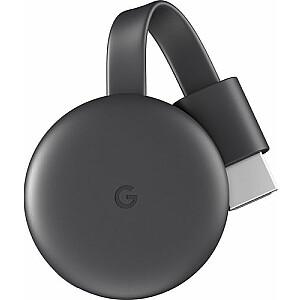 Chromecast 3 US + adapter PL (GA00439-US)