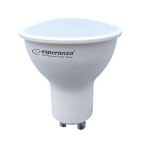 ELL140 LED spuldze GU10 3W 3000K 260lm
