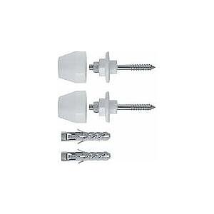 Koelner izlietnes stiprinājums FI12mm 8x100mm 2 gab. (KPU120)