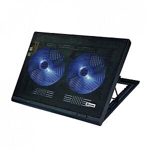 LF-2463UK dzesēšanas paliktnis laptopam 17 collas