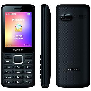 myPhone 6310 Dual SIM black